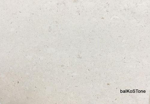 Bianco Perlato Skrapar Marble