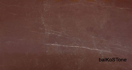 Red Marble Rosso Cait From Balkan